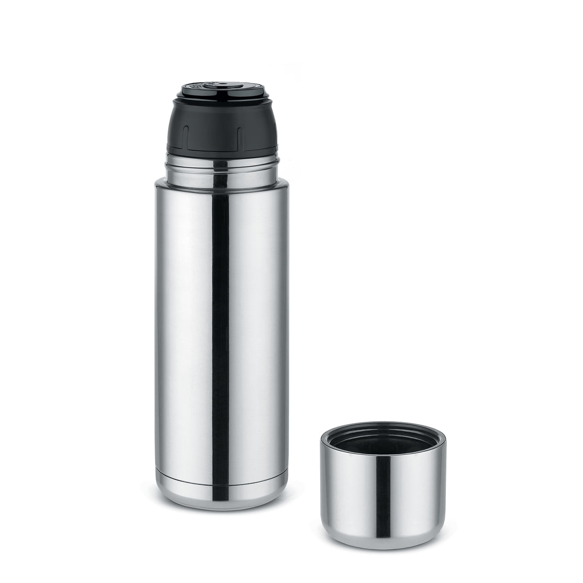 nomu thermos from alessi   connox shop