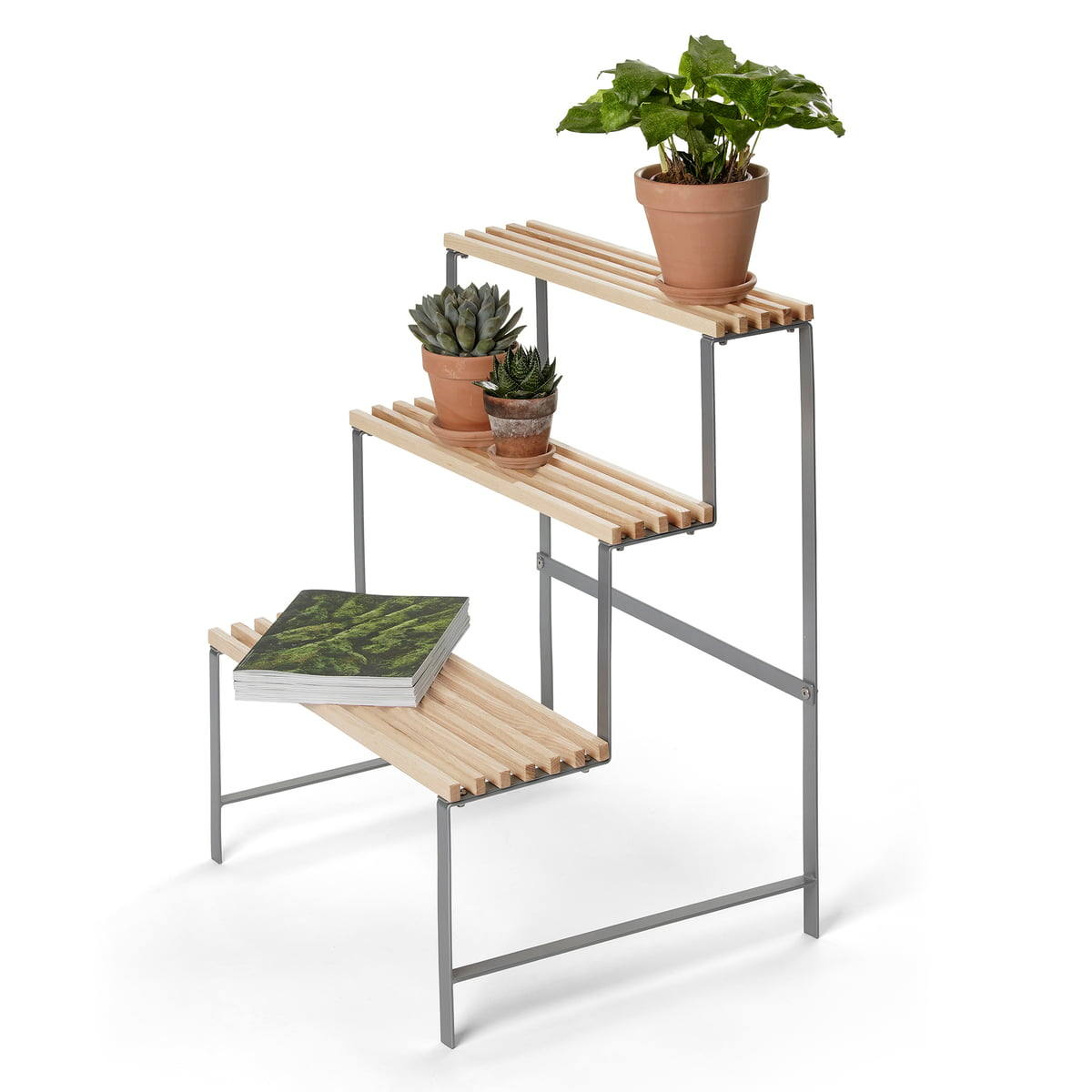 Pot Stand Designs : Flower pot stand by design house stockholm online shop