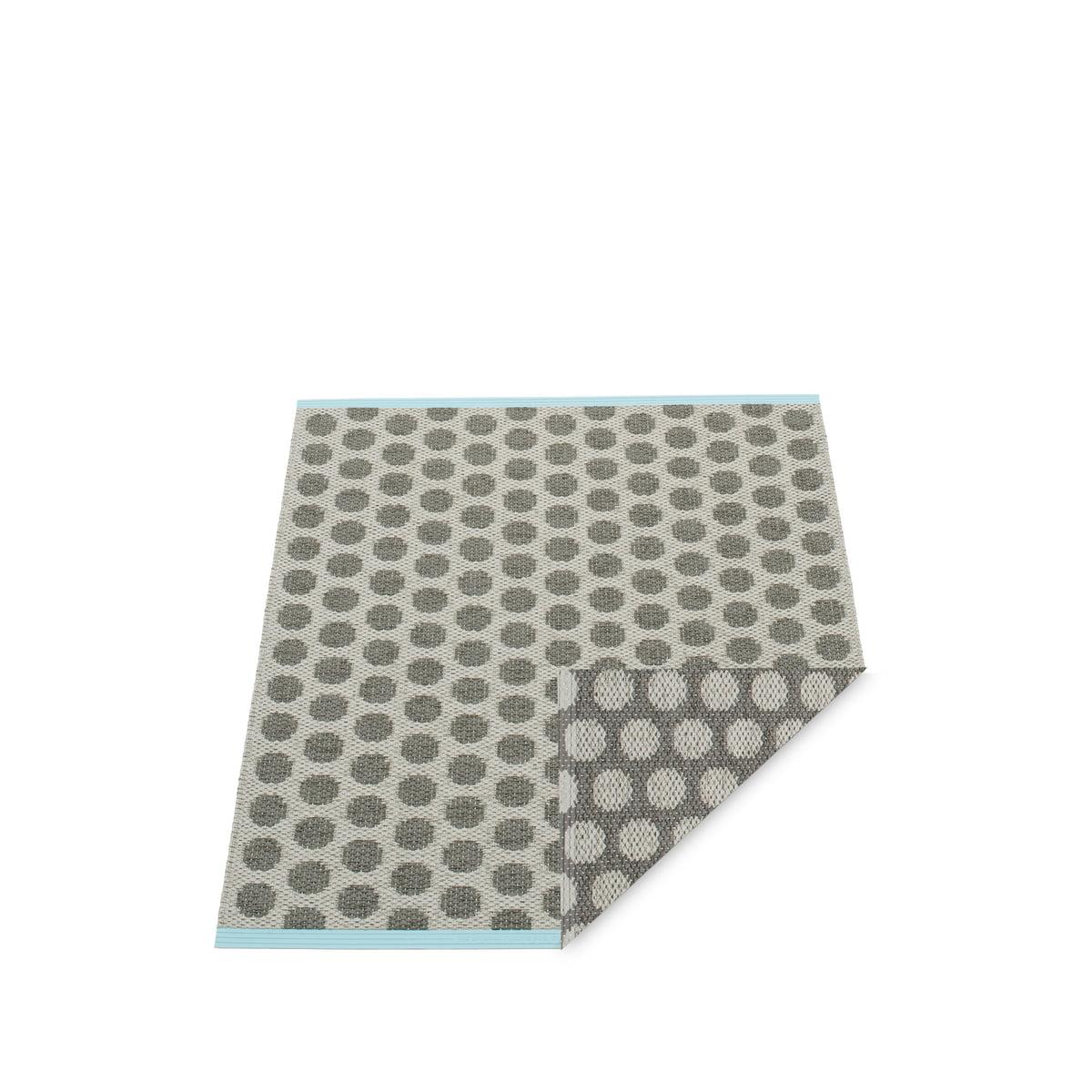 buy the reversible rug 70 cm by pappelina. Black Bedroom Furniture Sets. Home Design Ideas