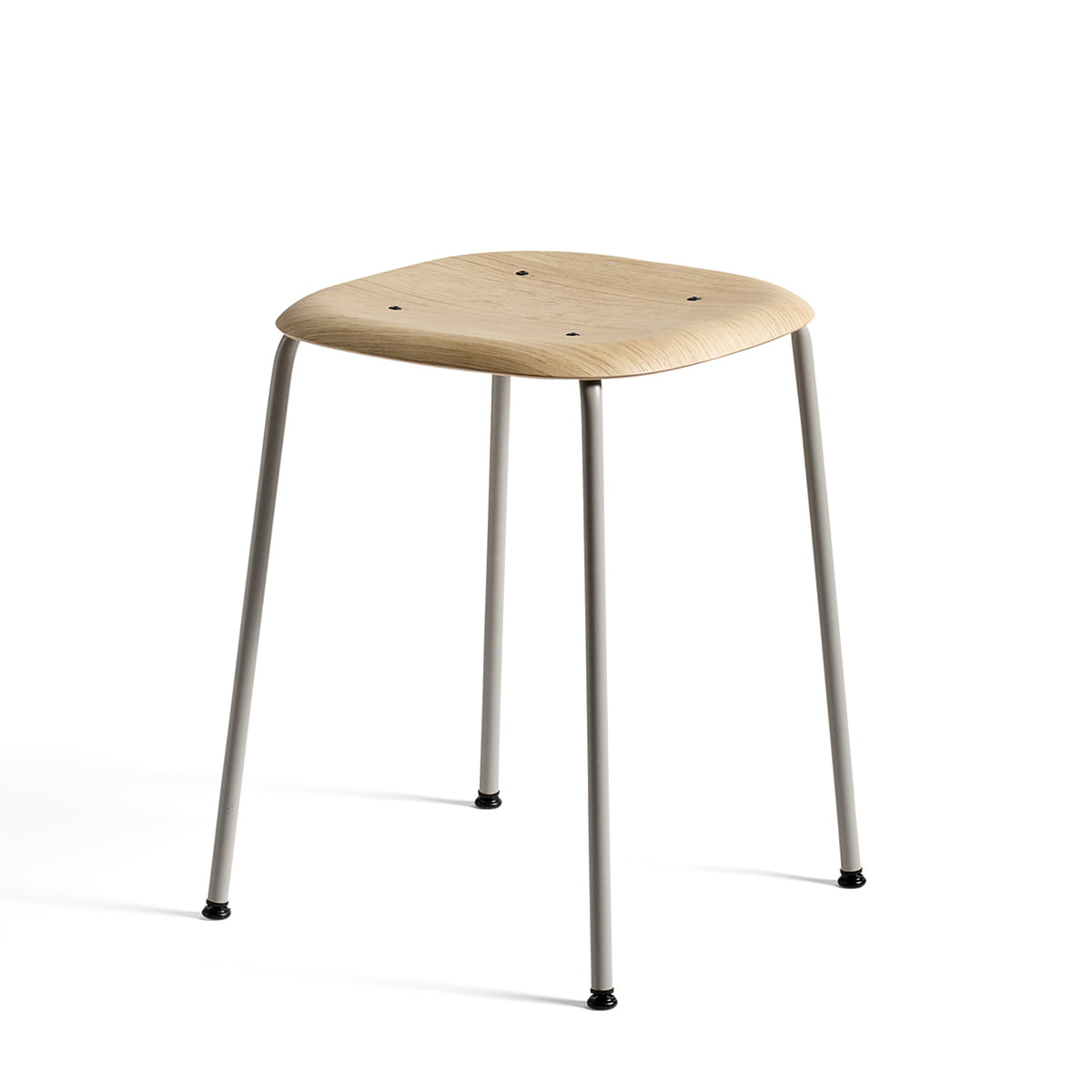 Soft Edge 70 Stool By Hay Connox