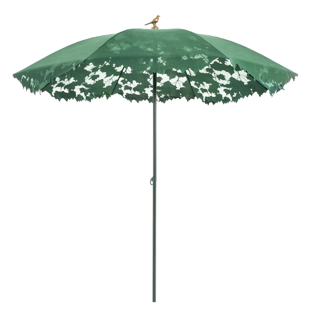 Shadylace Parasol By Droog In The Shop
