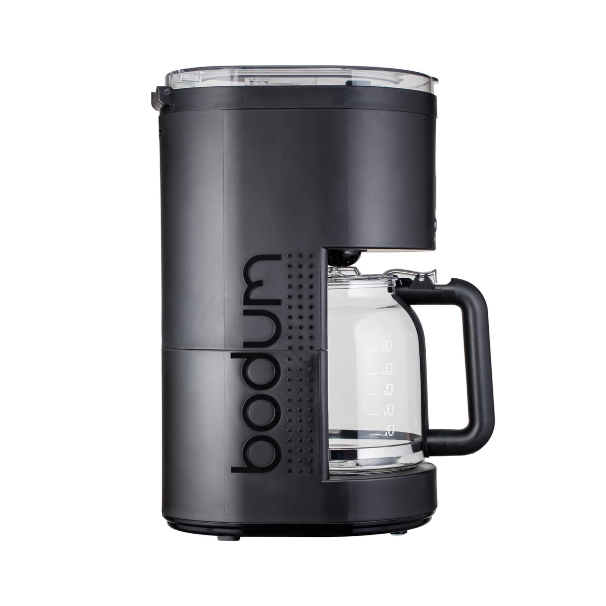 bistro electric coffee maker by bodum. Black Bedroom Furniture Sets. Home Design Ideas