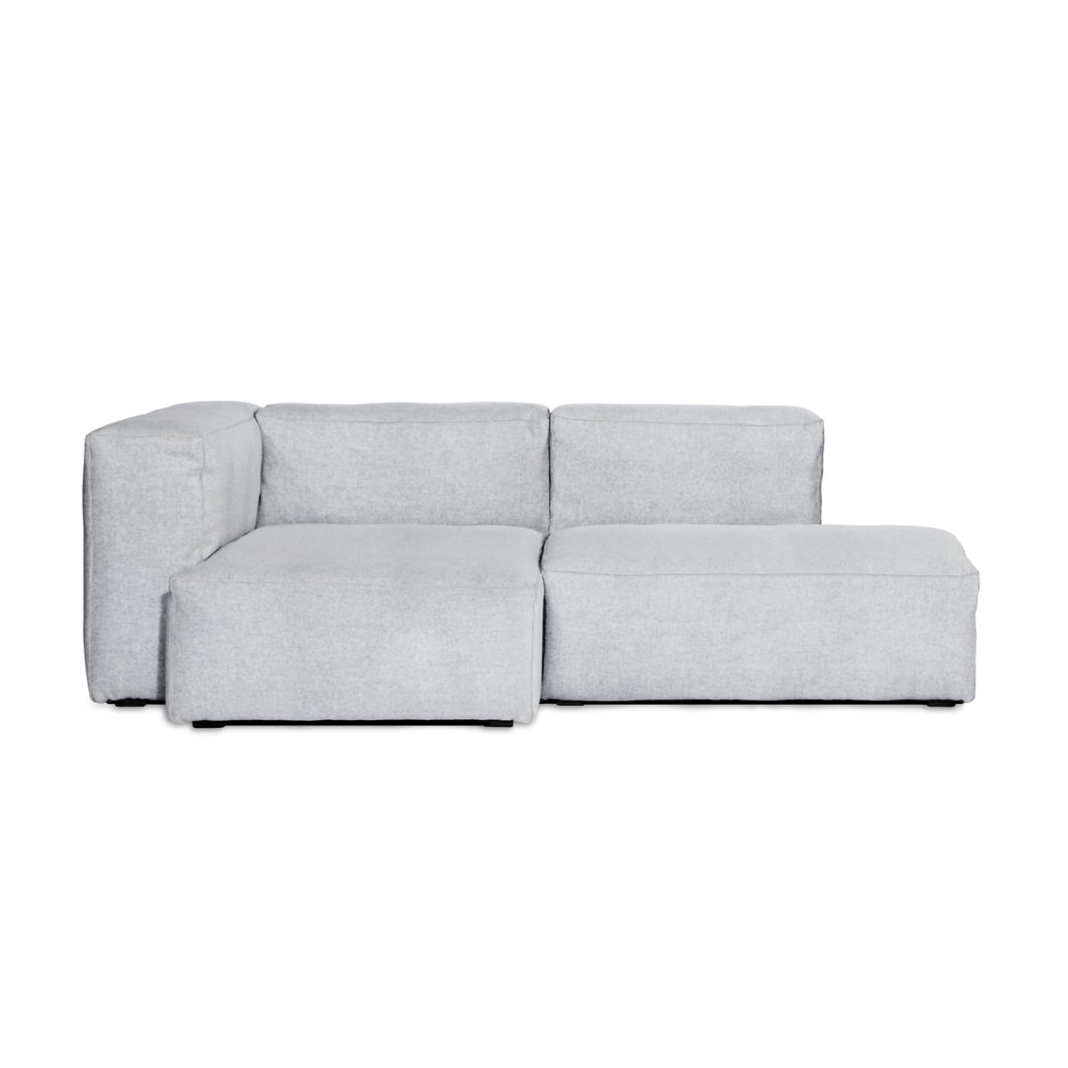 Hay mags soft modular sofa for Sofa 2 sitzer