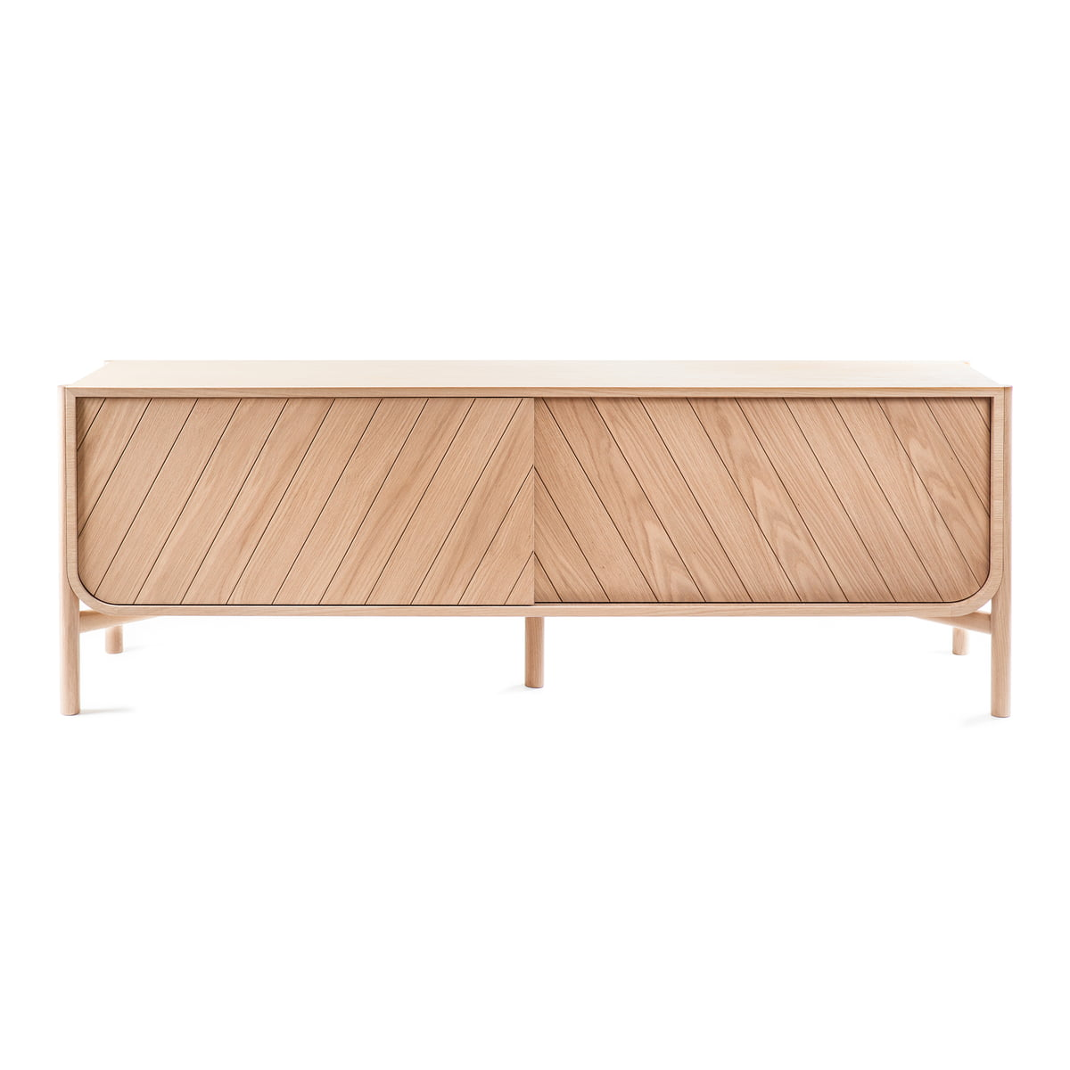 buy the marius sideboard by hart in the design shop. Black Bedroom Furniture Sets. Home Design Ideas