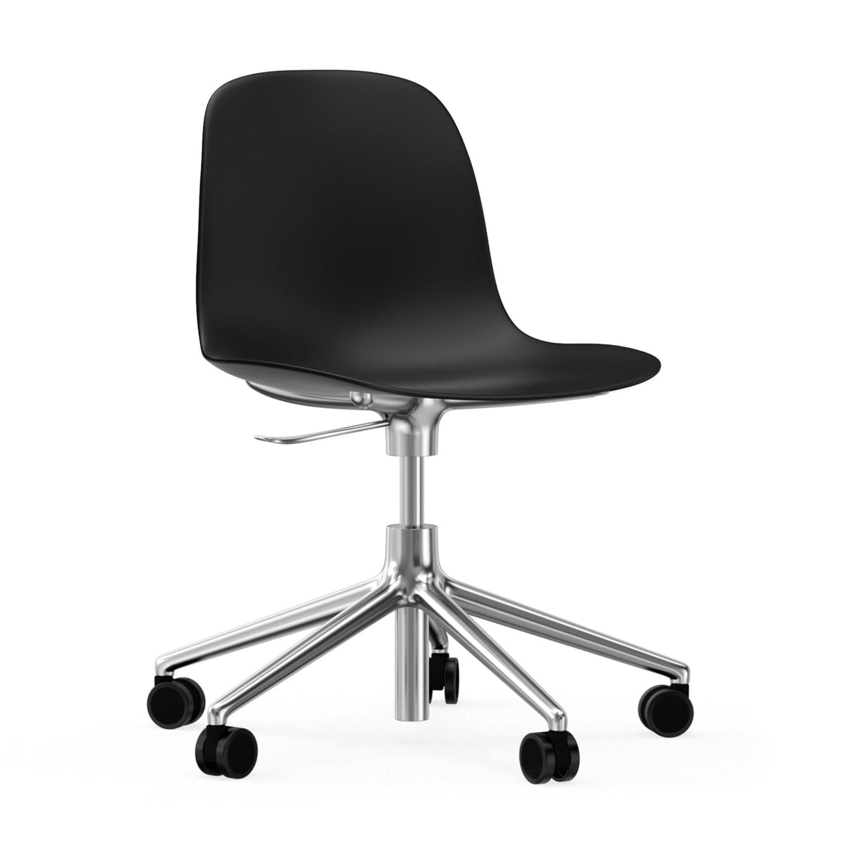The Form Swivel Office Chair By