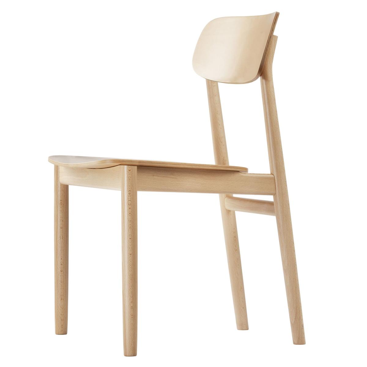 130 Chair by Thonet Connox Shop