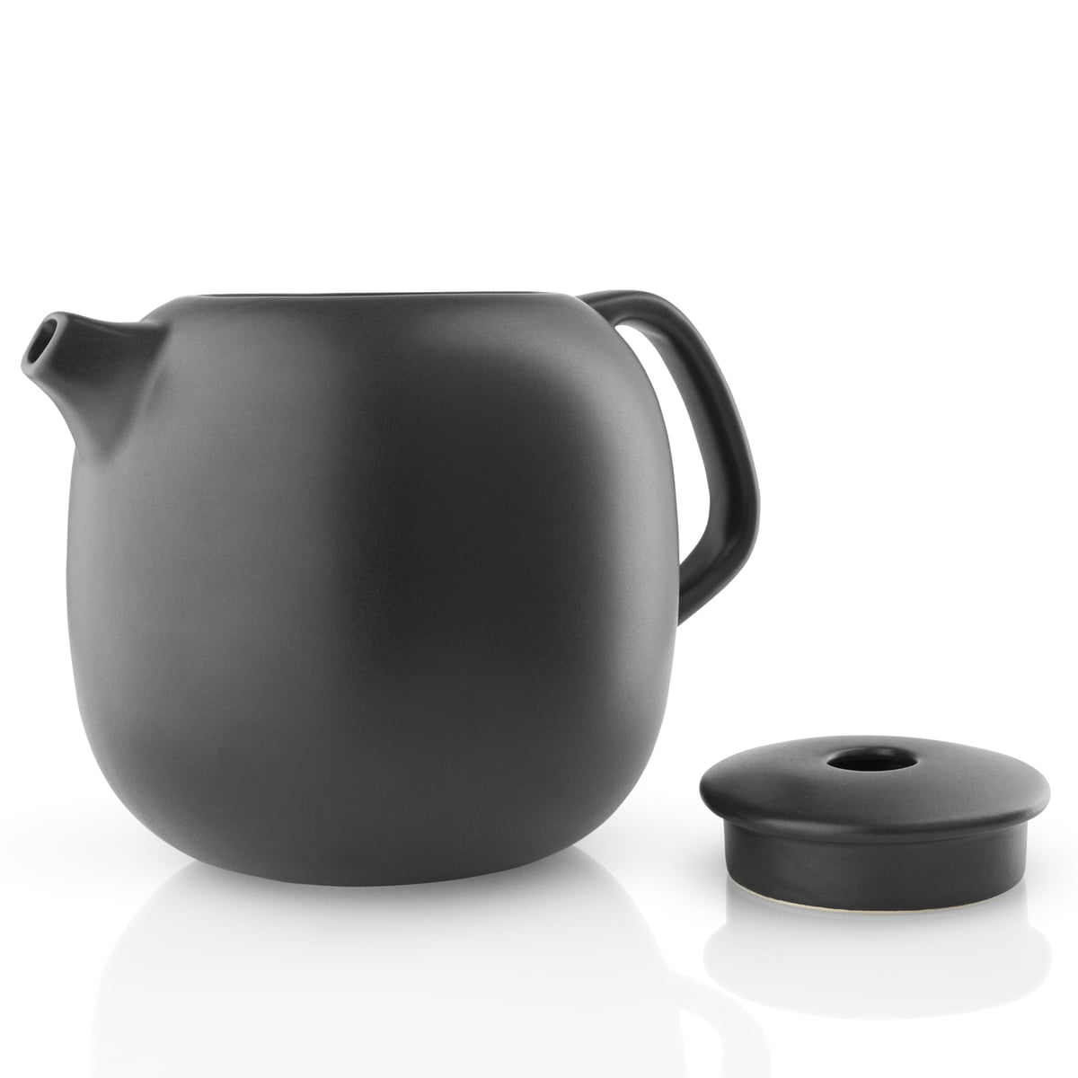 nordic kitchen teapot by eva solo connox. Black Bedroom Furniture Sets. Home Design Ideas