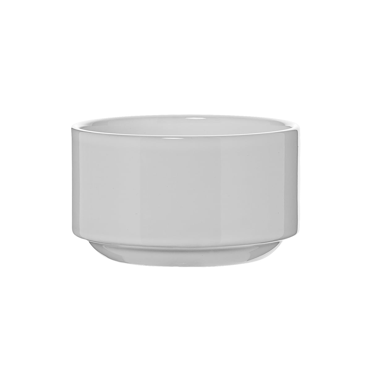Bloomingville   Flower Pot Ø 13,5 Cm, White