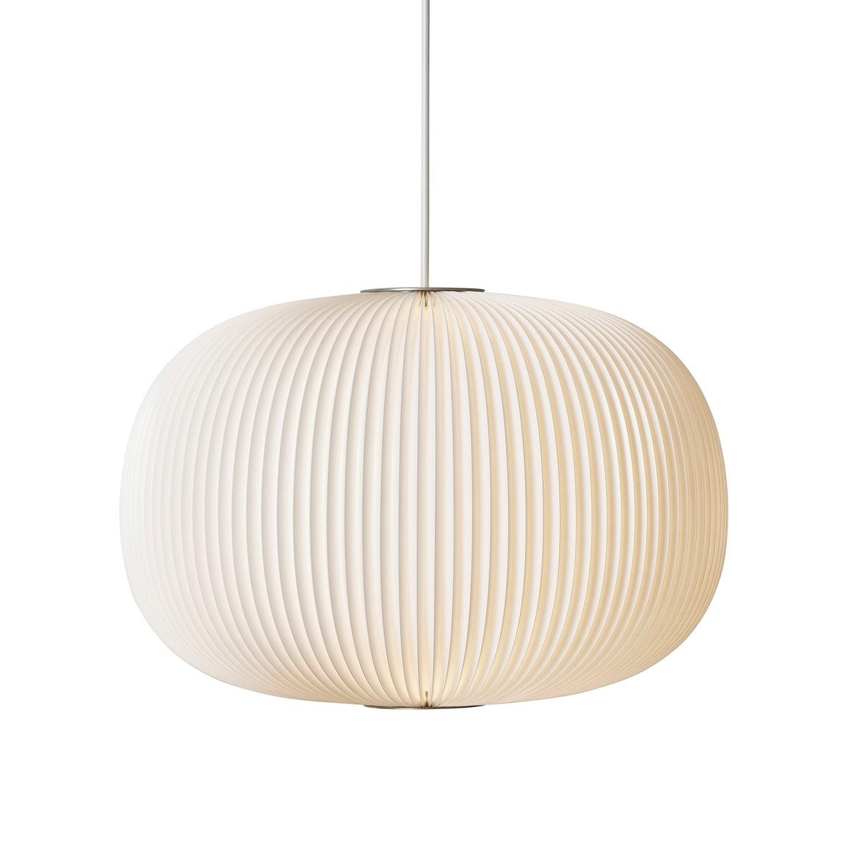 klint lighting. Lamella 1 Pendant Lamp Cm By Le Klint In White Klint Lighting