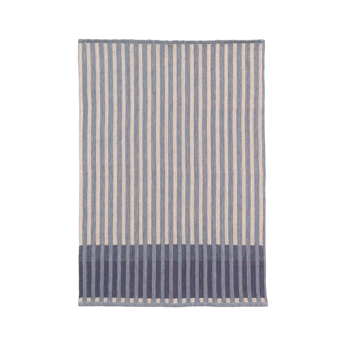 Grain Jacquard Tea Towel | ferm Living