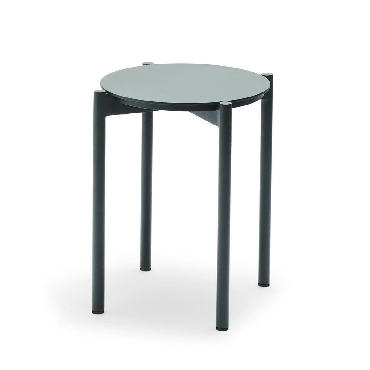 Outdoor Hocker picnic stool by skagerak connox