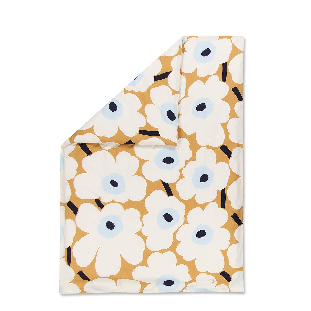 Unikko Duvet Cover By Marimekko In The Shop