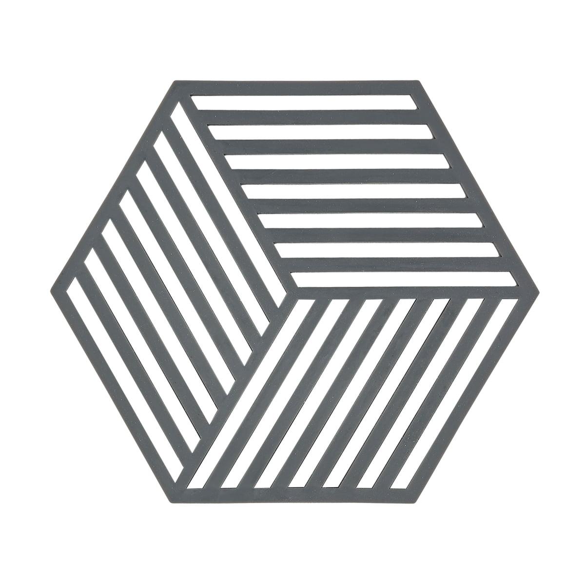 Hexagon Trivet By Zone Denmark Connox