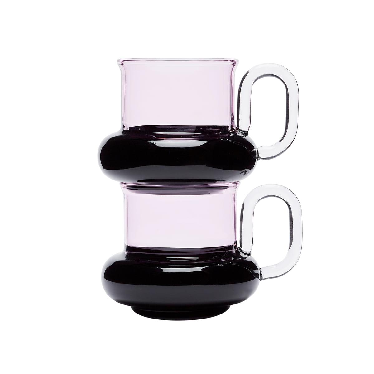bump teacup by tom dixon connox. Black Bedroom Furniture Sets. Home Design Ideas