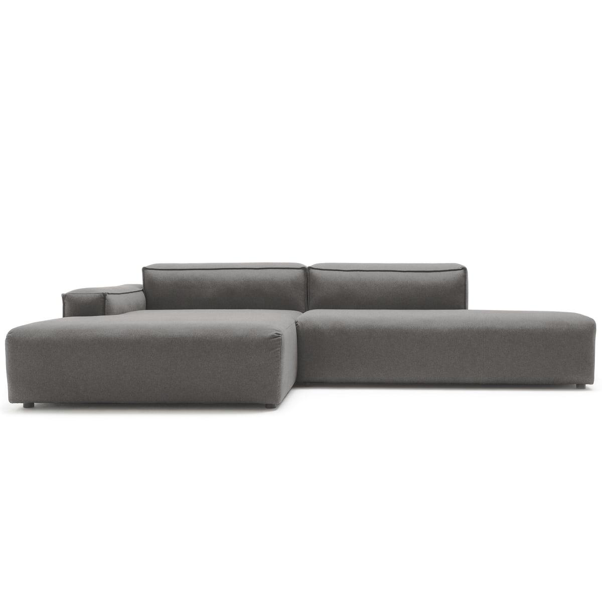 Bezaubernd Sofa Ecke Ideen Von 175 Corner, Left Side Low By Freistil