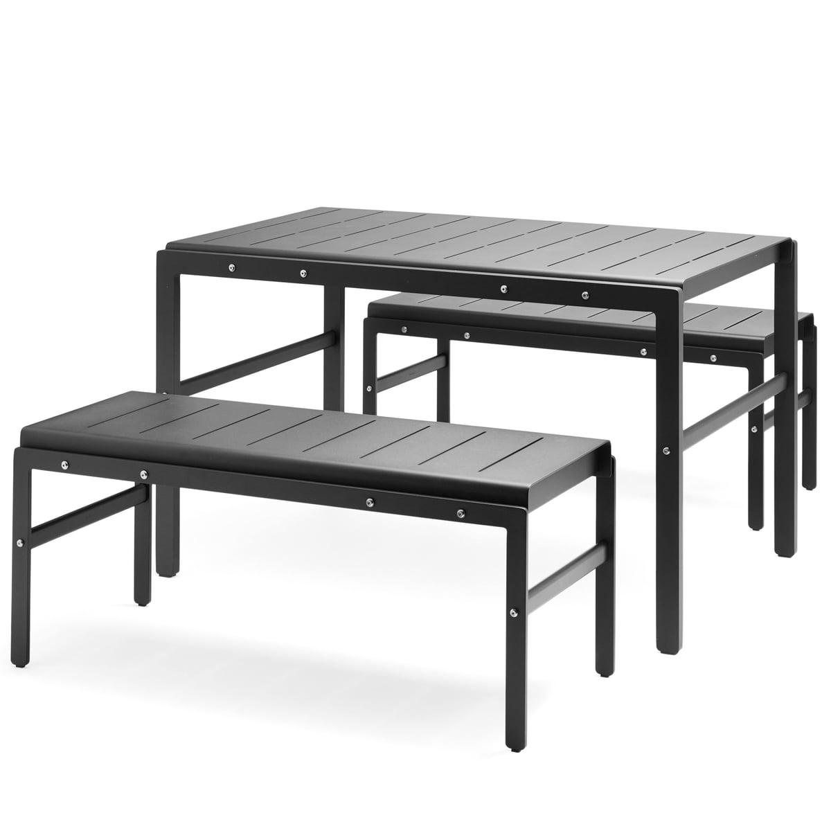 Ausgezeichnet Küchentisch Mit Zwei Bänken Ideen - Ideen Für Die ...