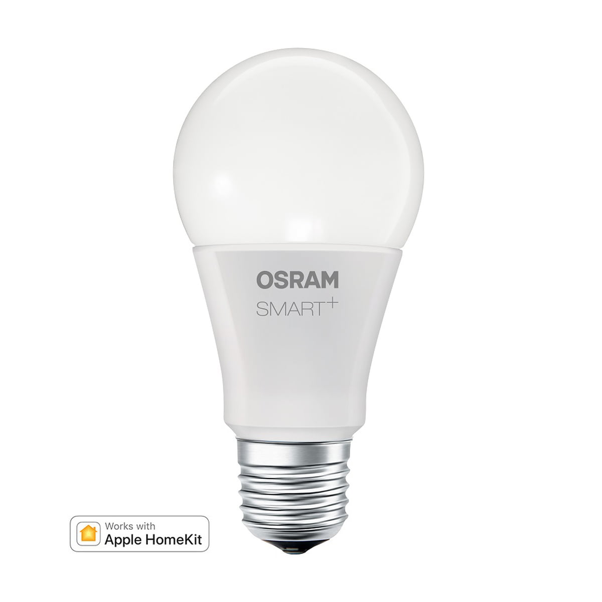 smart apple home kit by osram connox. Black Bedroom Furniture Sets. Home Design Ideas