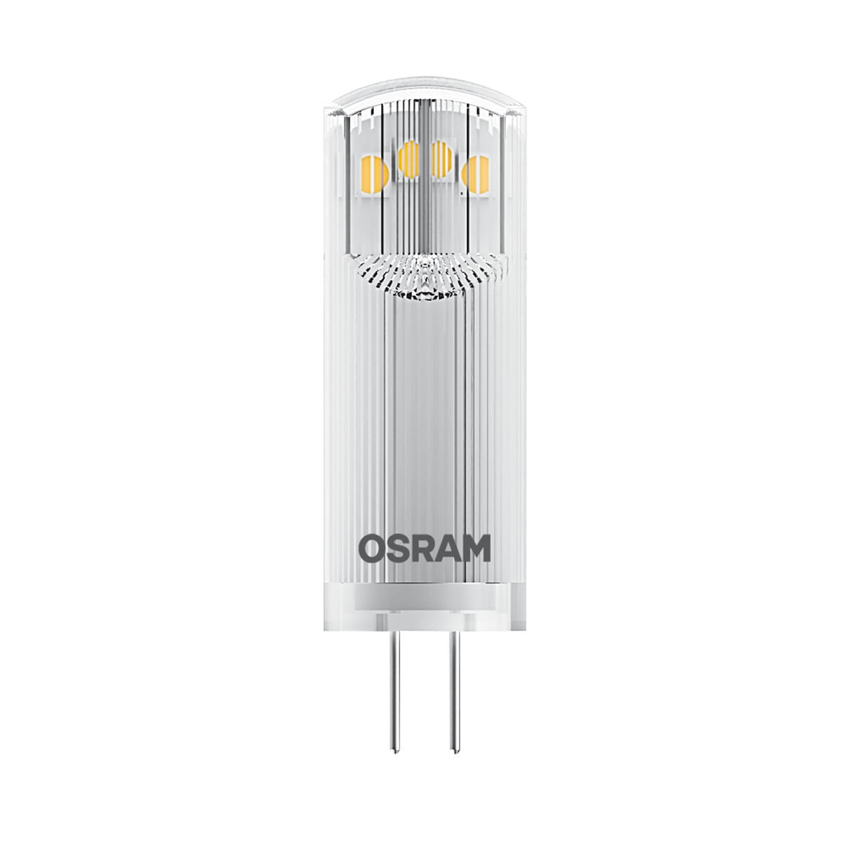 led star pin g4 12v by osram connox. Black Bedroom Furniture Sets. Home Design Ideas