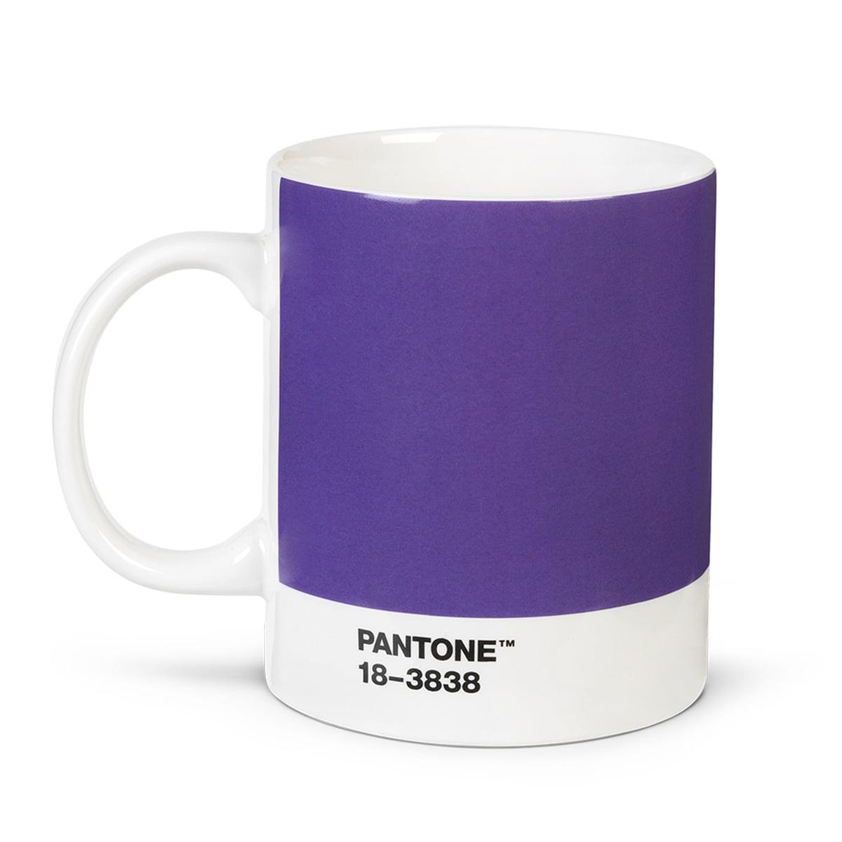 Pantone Tassen pantone cup pantone universe shop