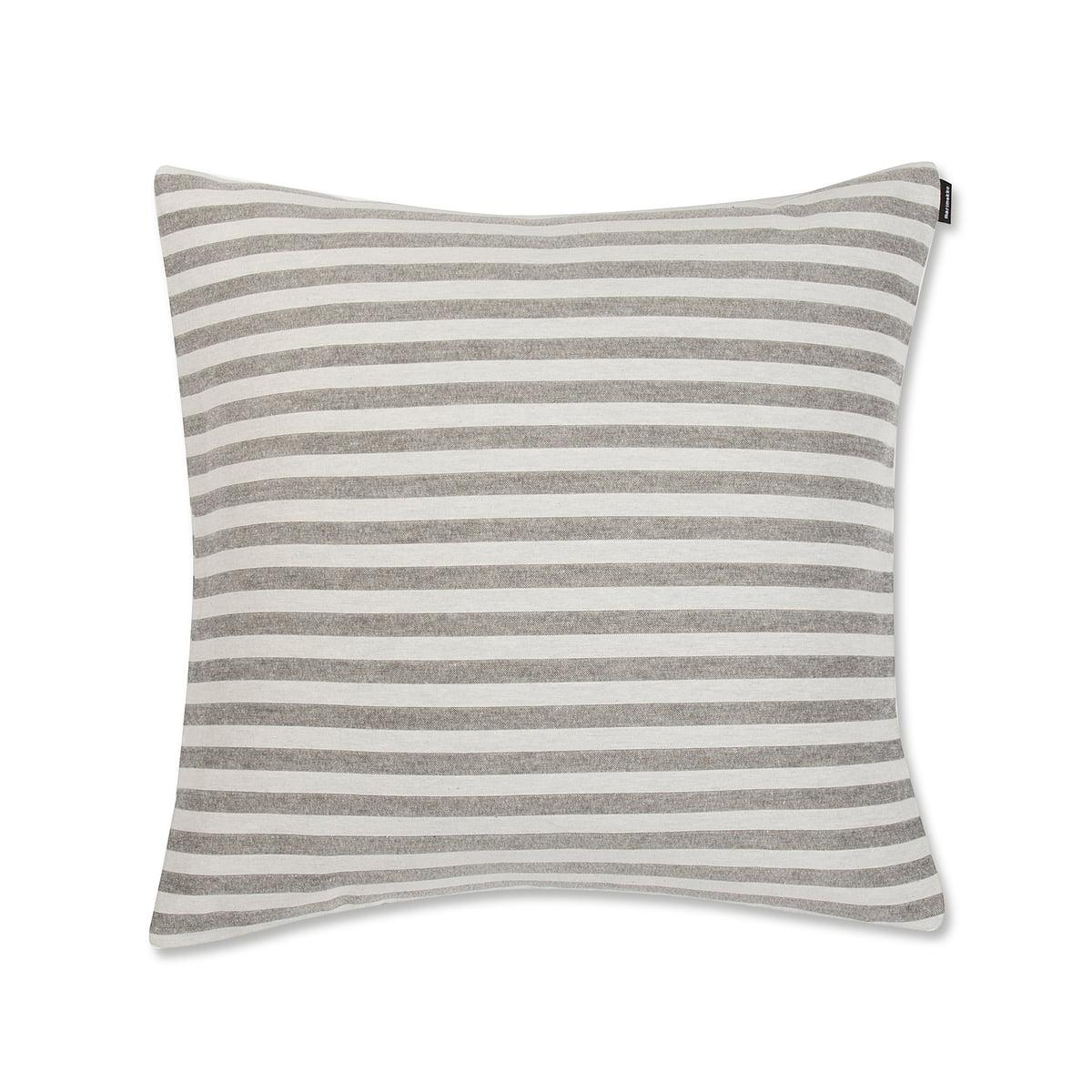 Tasaraita Cushion Cover By Marimekko Connox