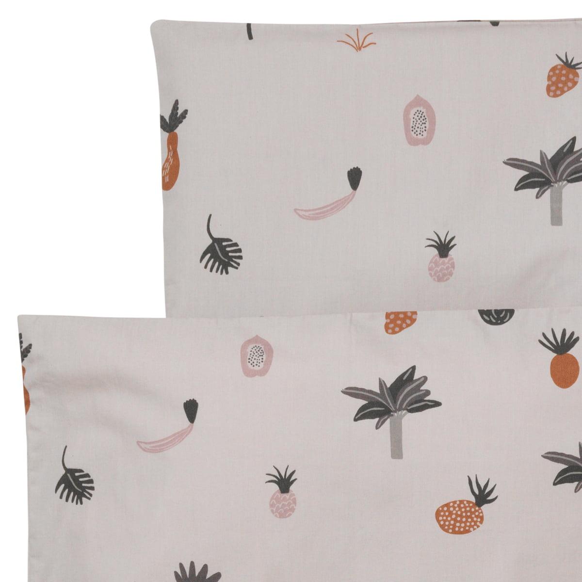 Fruiticana Kids Bed Linen By Ferm Living