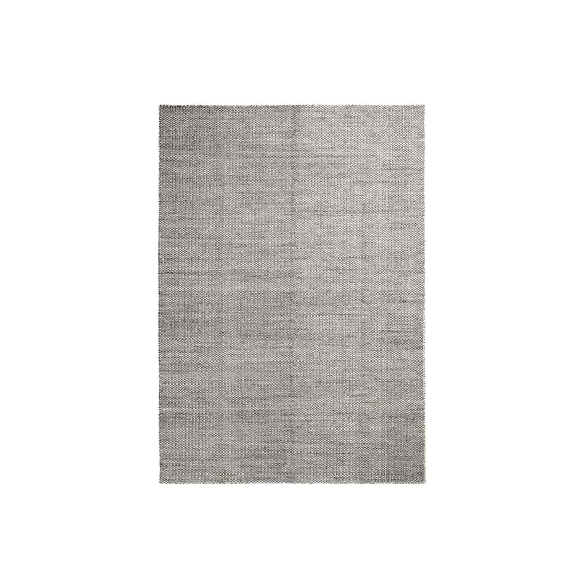 Hay Teppich moiré kilim rug by hay connox