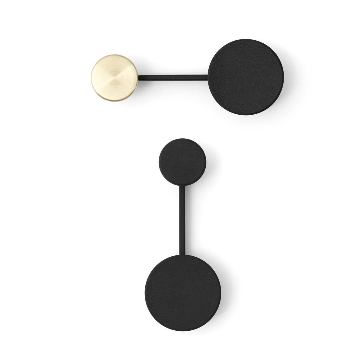 the menu afteroom clothes hook in the shop. Black Bedroom Furniture Sets. Home Design Ideas