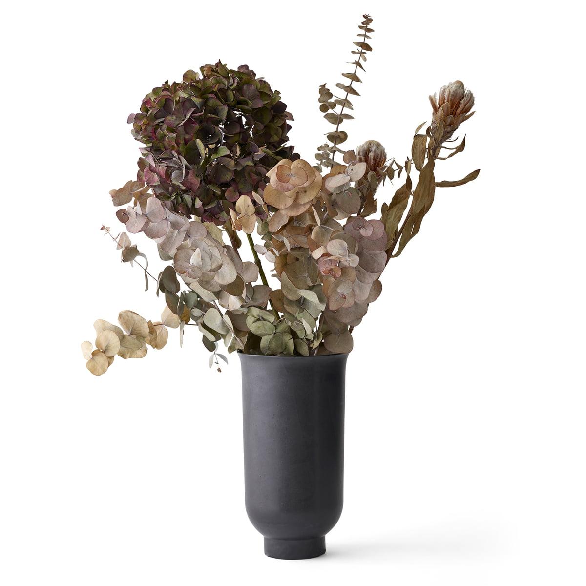 Beliebt Bevorzugt Cyclades Vase by Menu | Connox #IK_62