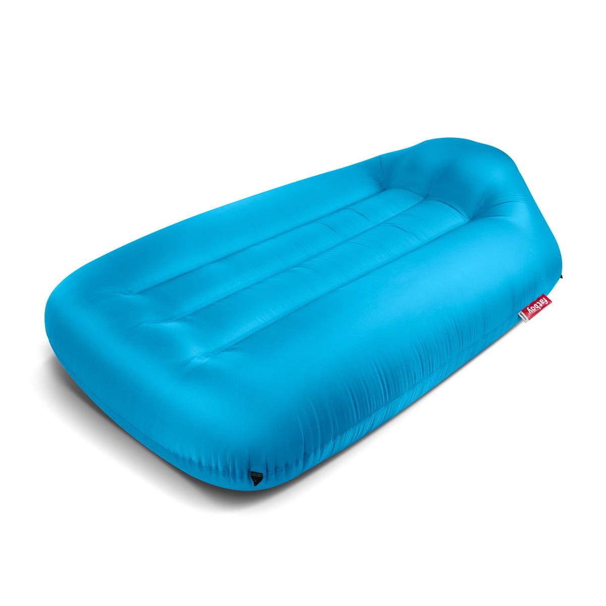 huge discount b0af1 eb5c2 The Fatboy - Lamzac L, aqua-blue