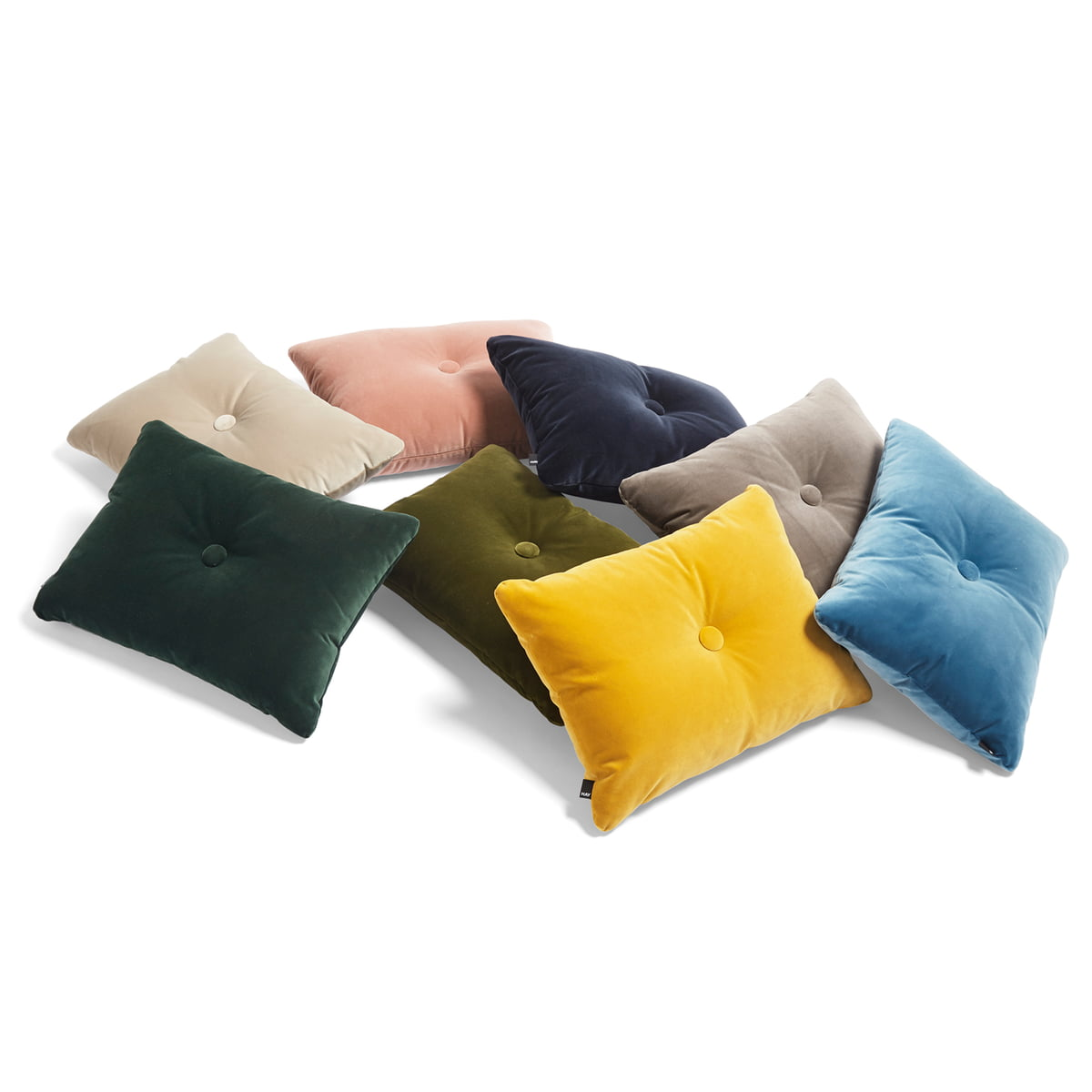 Hay   Dot Soft Cushion, 45 X 60 Cm In Various Colours