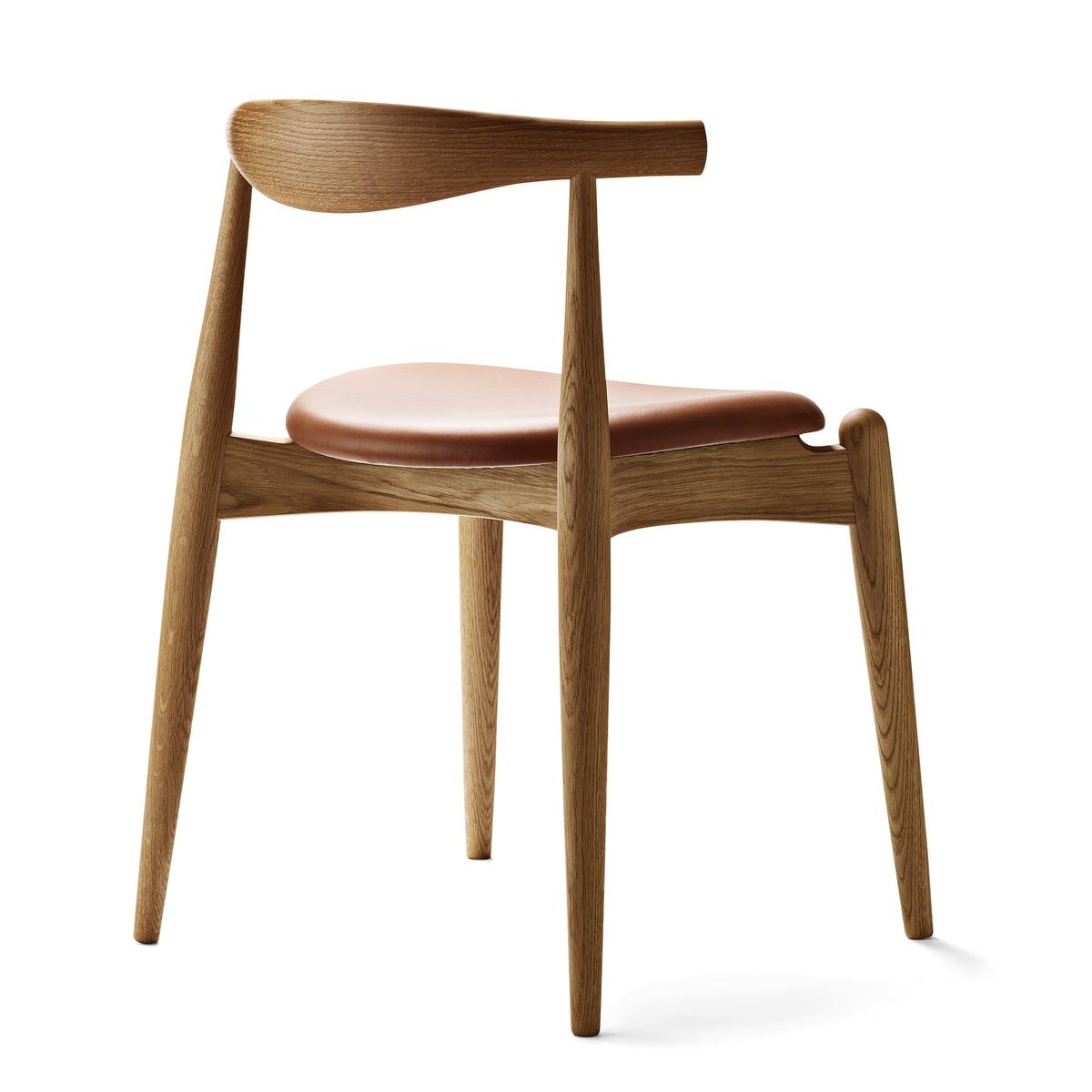 Genial The Carl Hansen   CH20 Elbow Chair