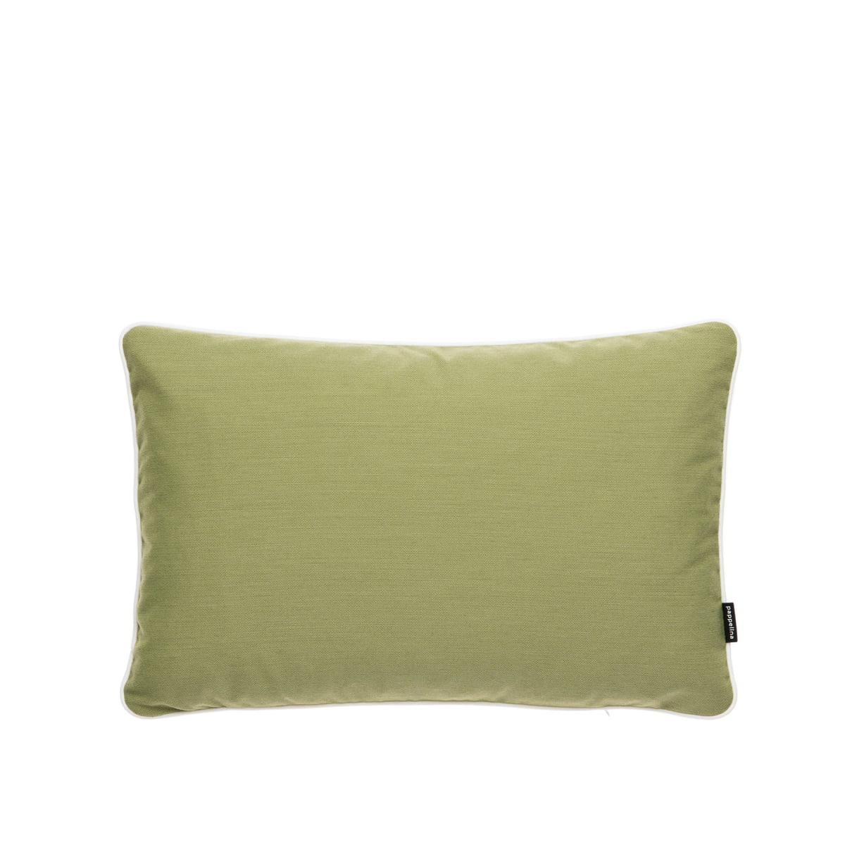 Pappelina Sunny Outdoor Cushion 38 X 58 Cm Mud