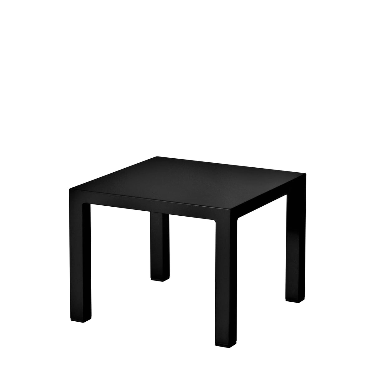 Round Side Table By Emu Connox