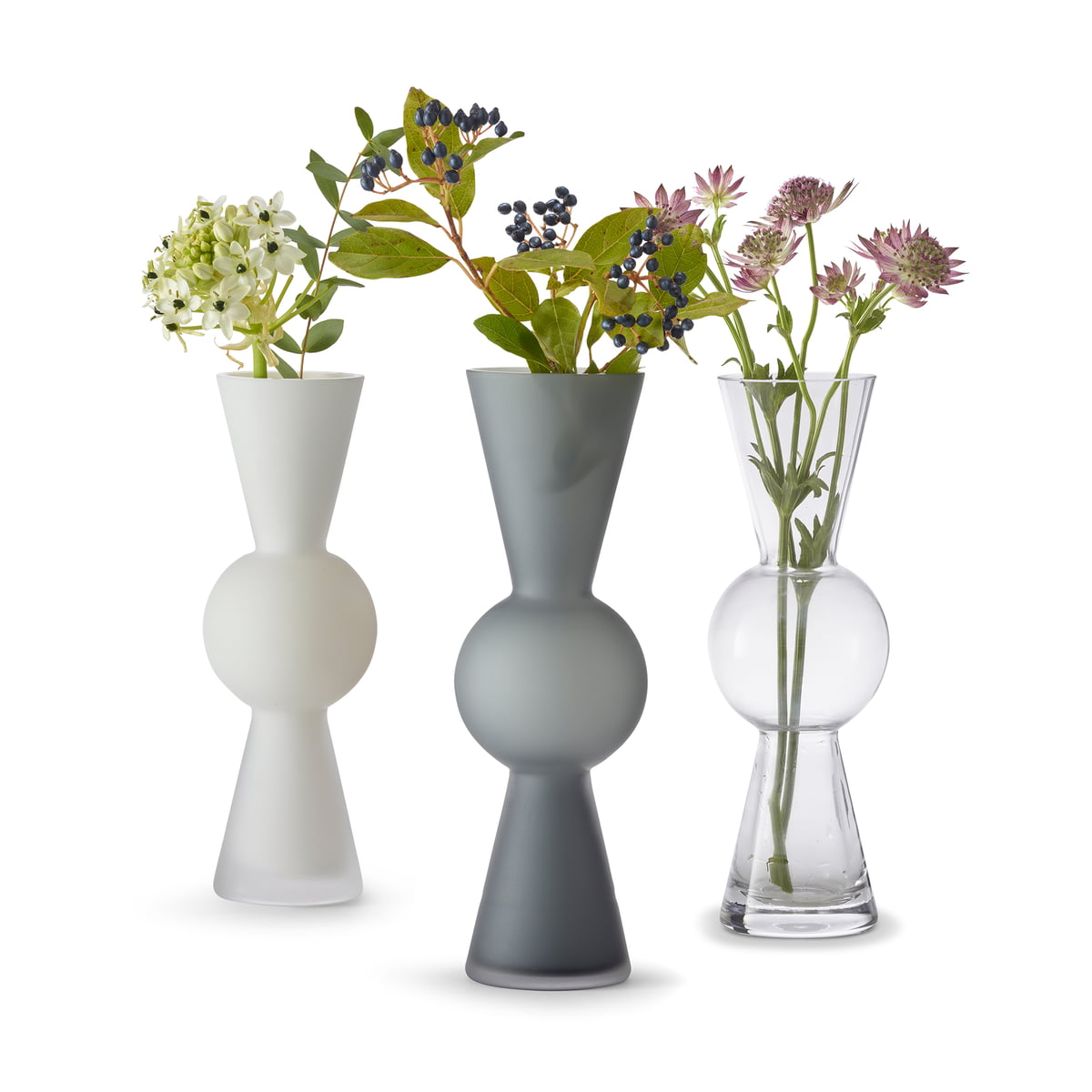 Fabelhaft Bon Bon Vase by Design House Stockholm #LD_85