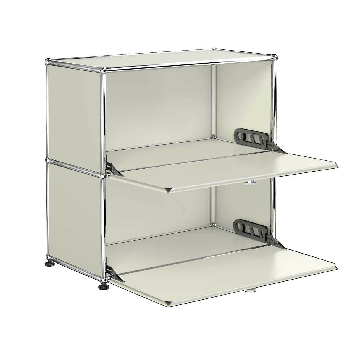 2 Compartment Sideboard By Usm Haller Connox