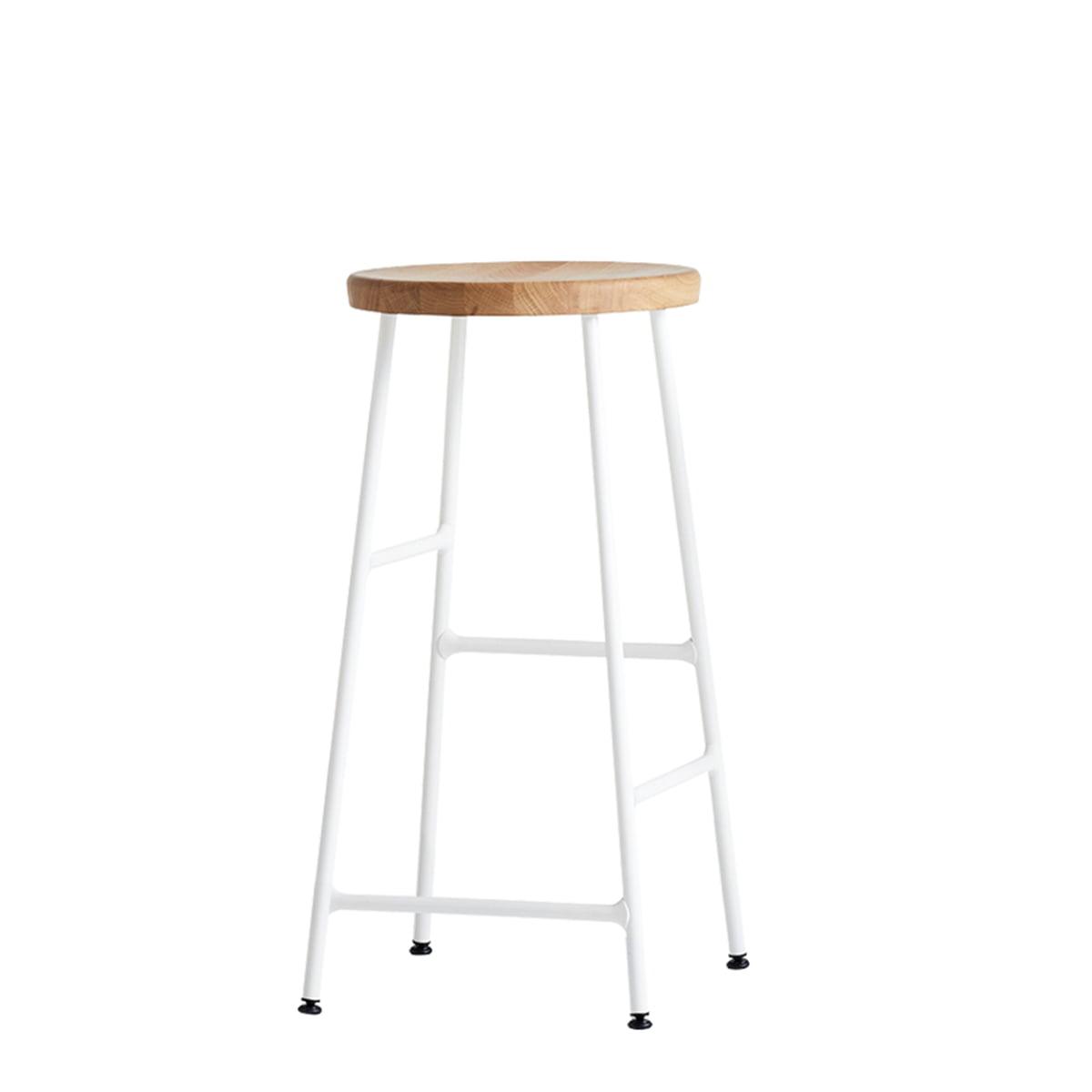 cornet bar stool by hay connox. Black Bedroom Furniture Sets. Home Design Ideas