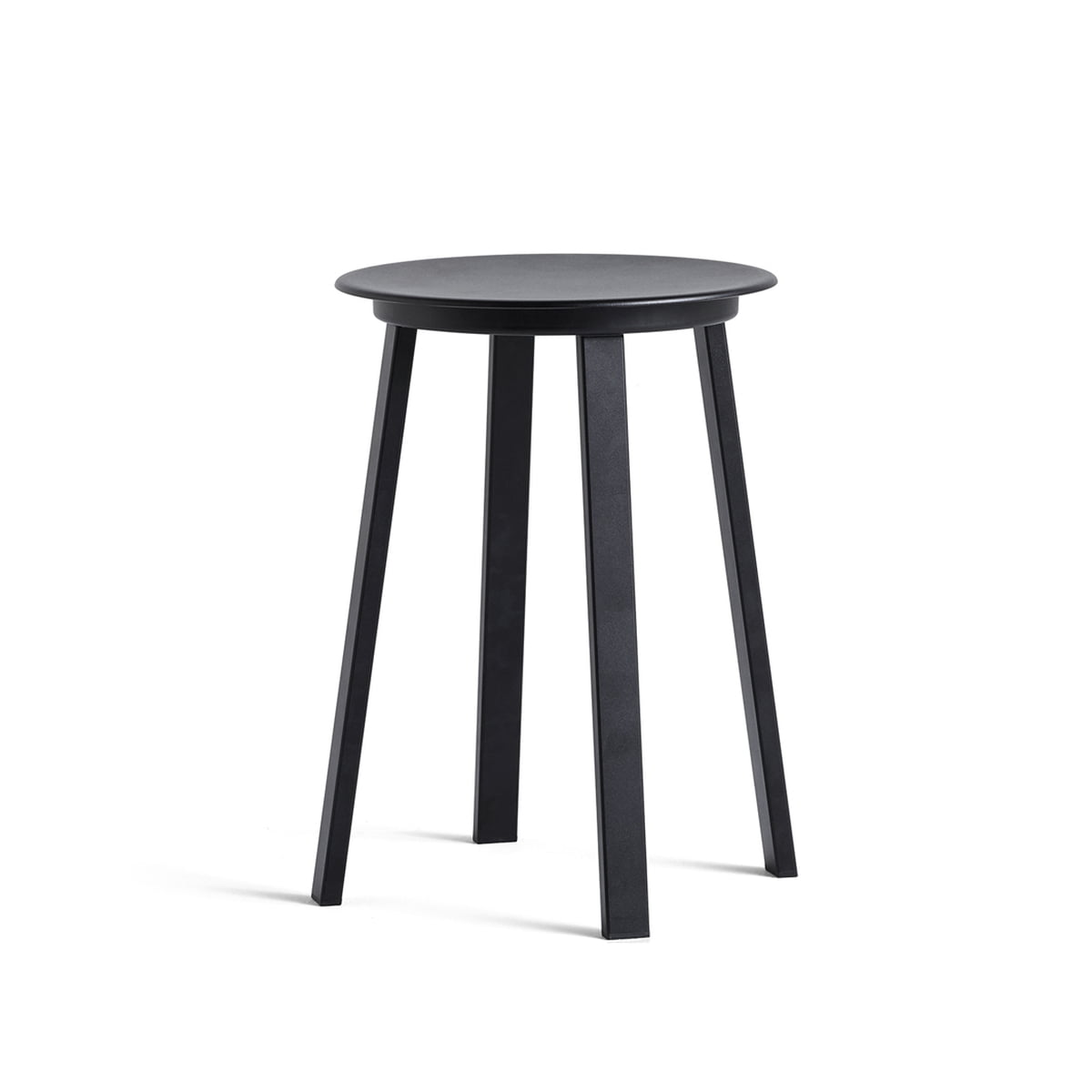 revolver stool by hay connox. Black Bedroom Furniture Sets. Home Design Ideas