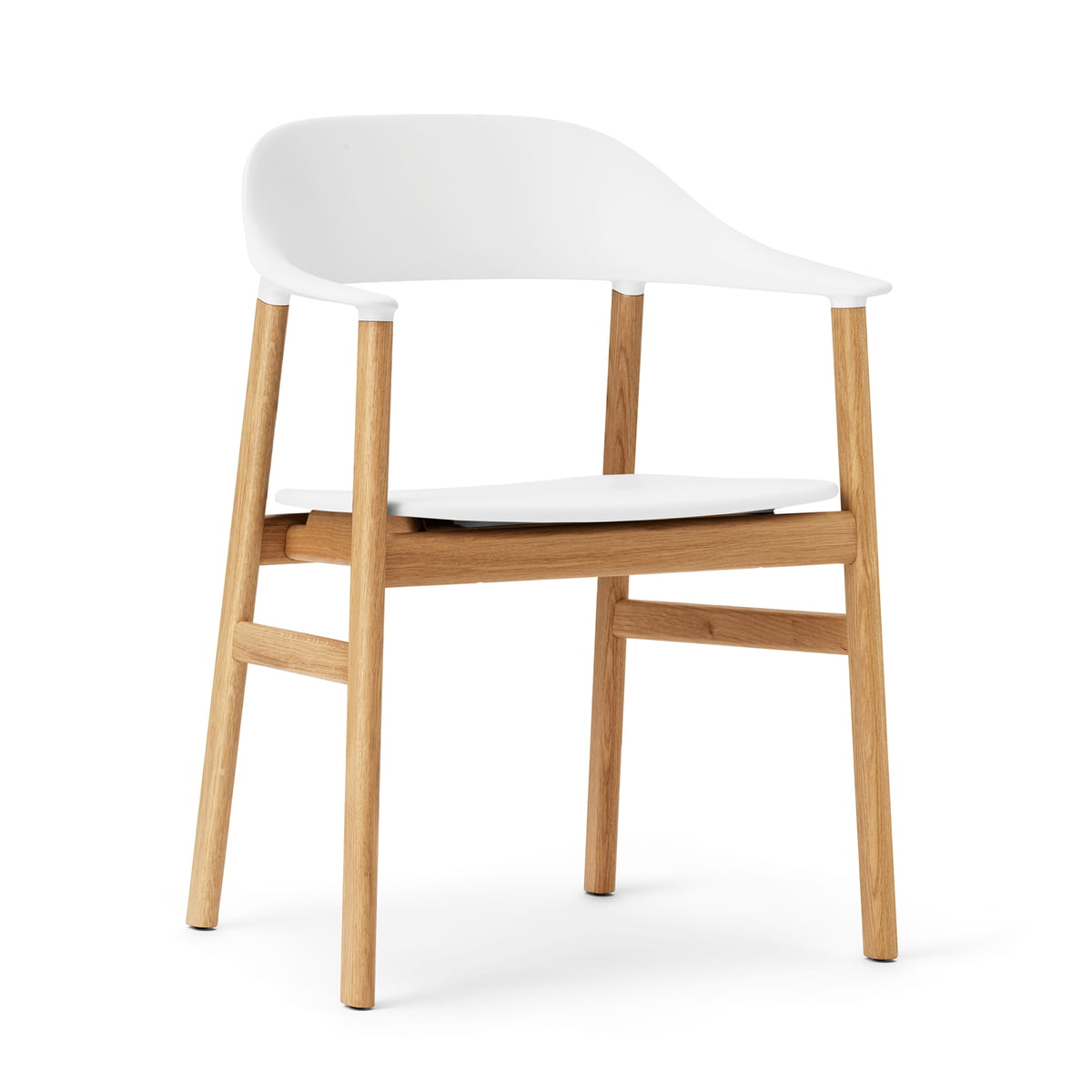 Herit Armchair By Normann Copenhagen Connox