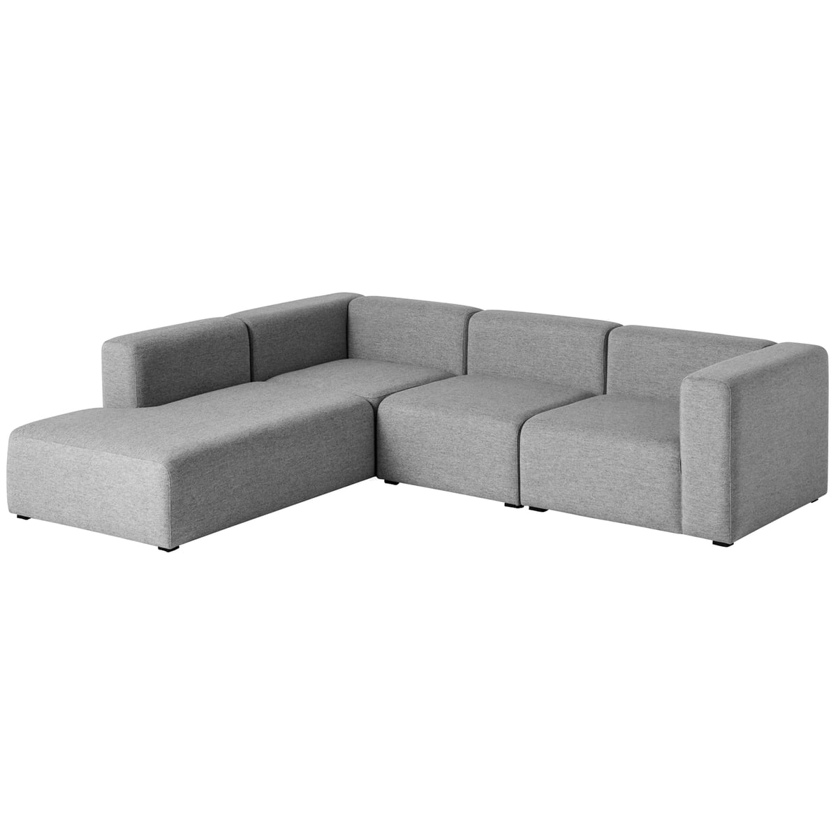 Mags Corner Sofa Combination by Hay | Connox