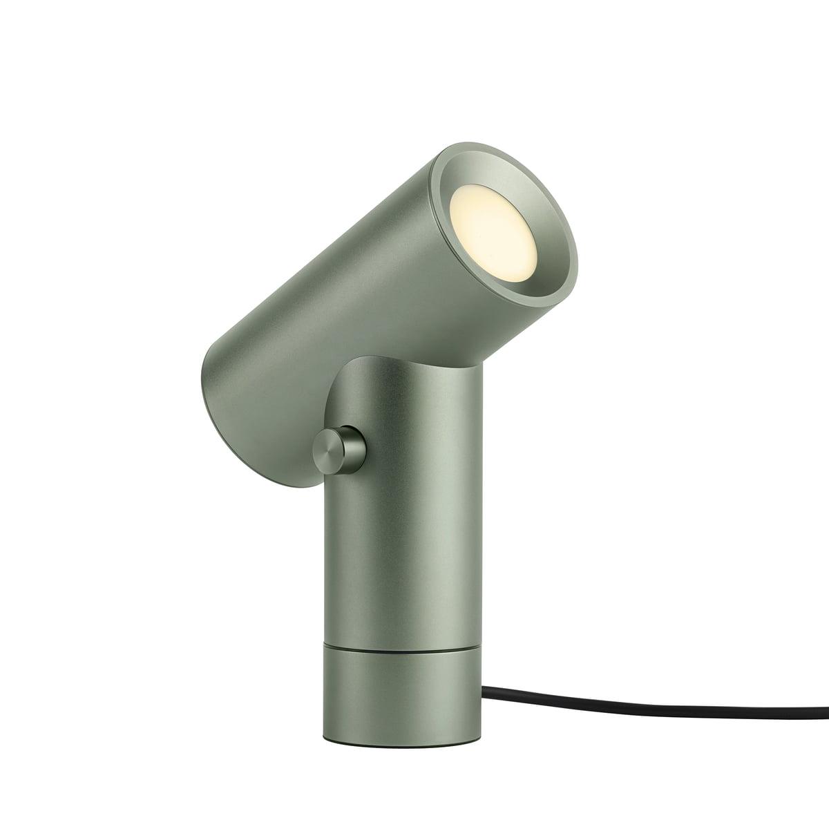 Muuto - Beam led table lamp | Connox