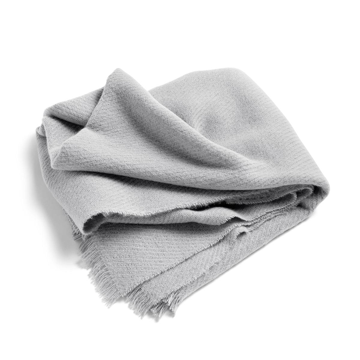 Hay Mono Woollen Blanket Connox