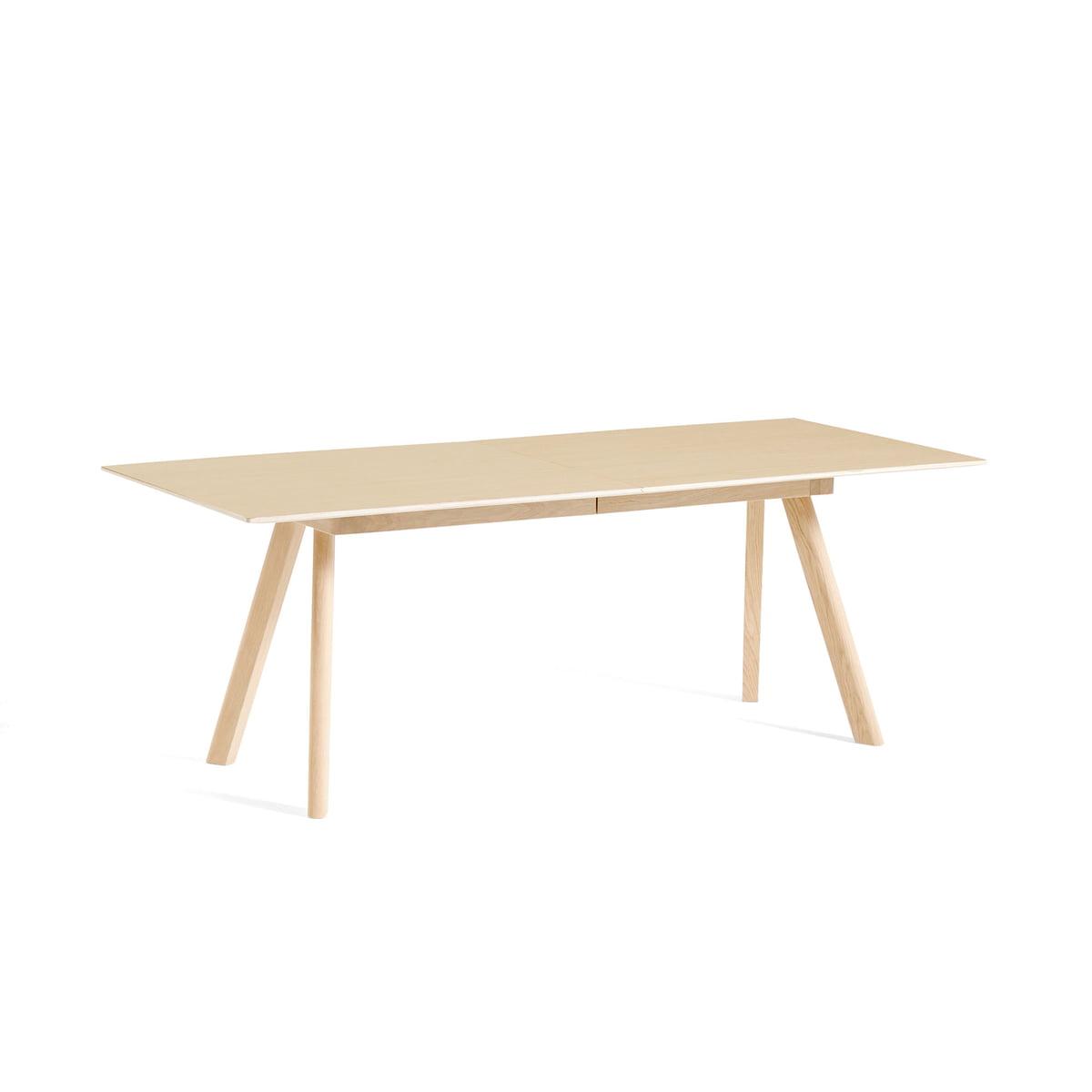 Hay Copenhague Cph30 Dining Table Extendable Connox