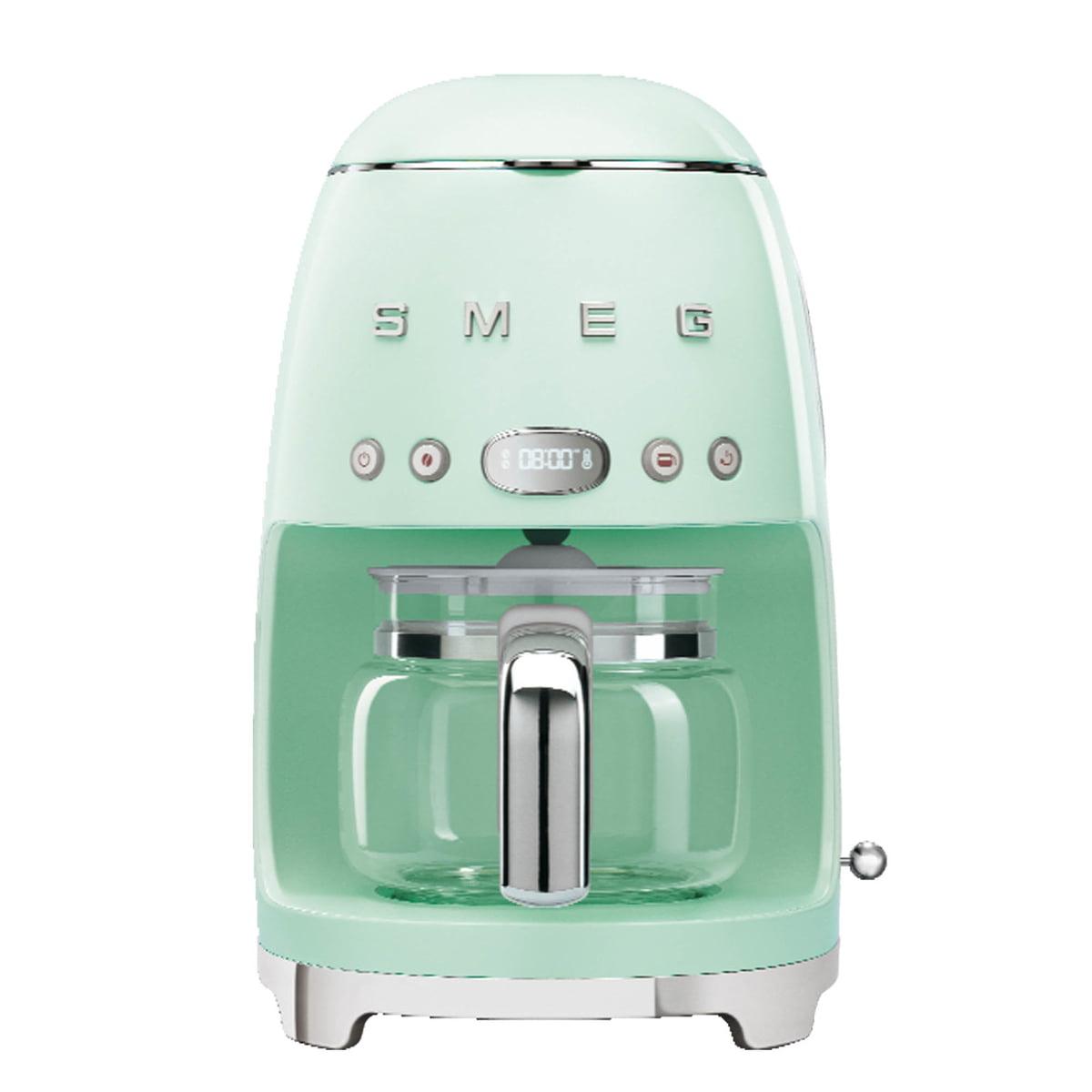 Smeg - Filter coffee maker dcf02 | Connox