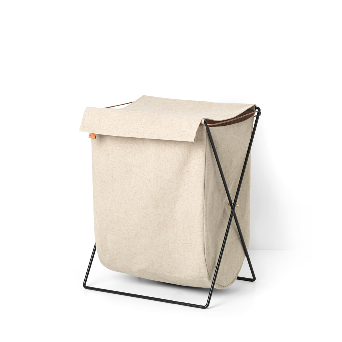 Ferm Living Herman Laundry Basket Connox