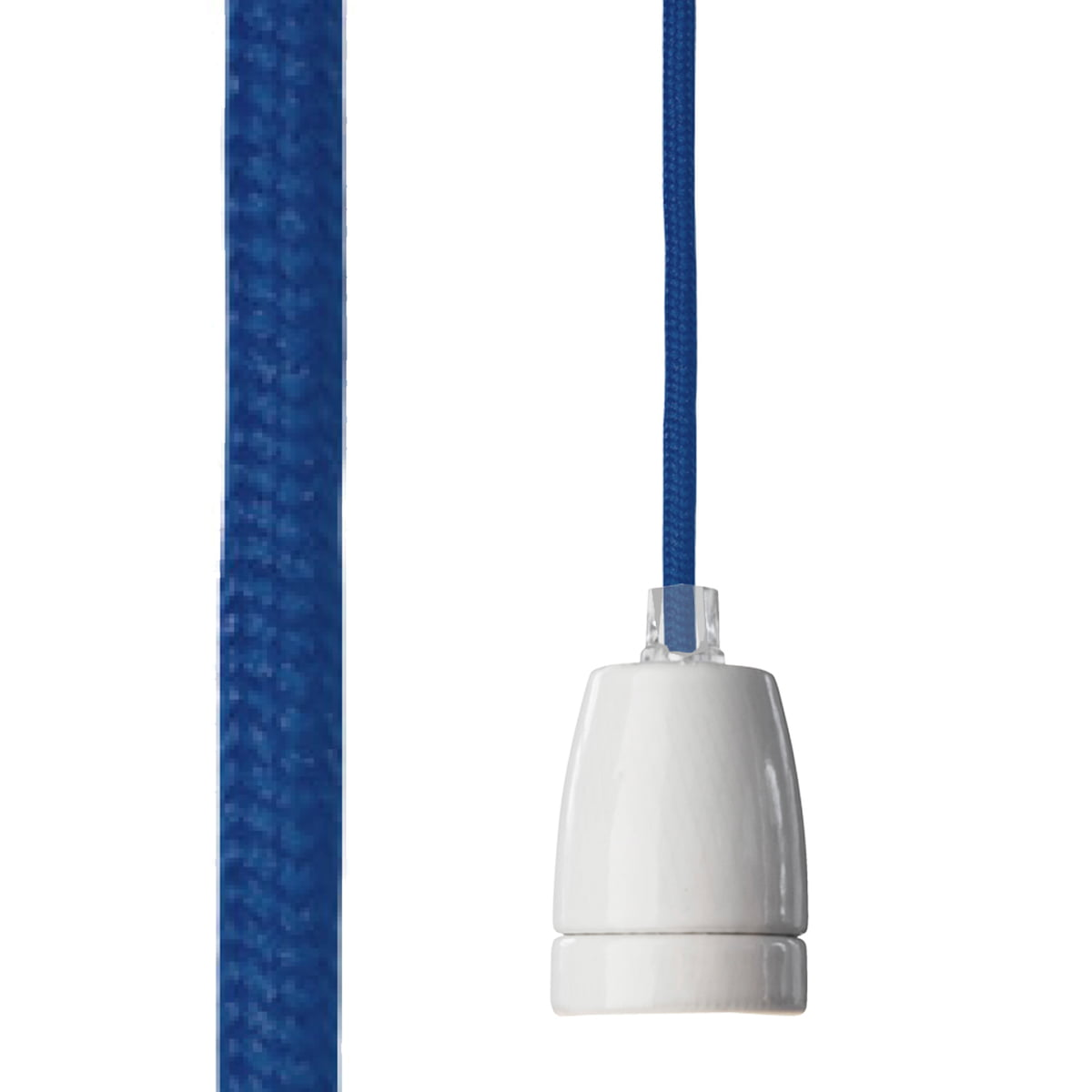 NUD COLLECTION pendule Lampe Classic Noir Surf The Web