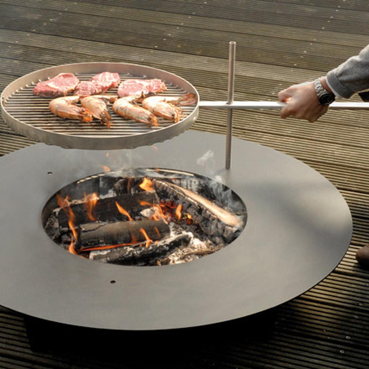fireplate radius design shop. Black Bedroom Furniture Sets. Home Design Ideas