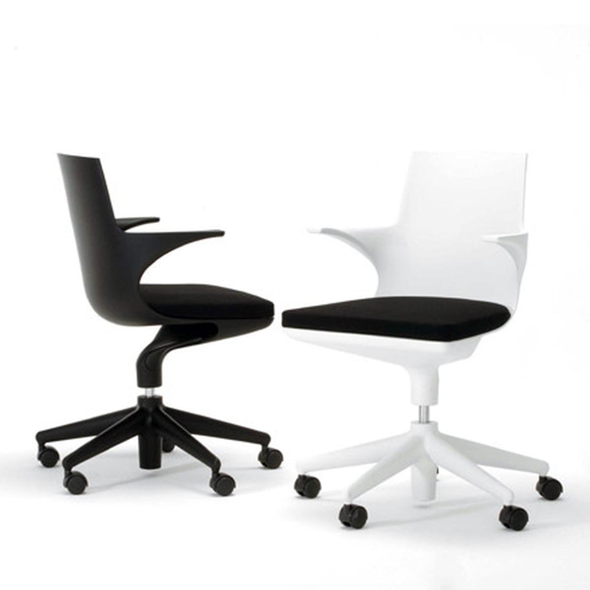 Superieur Spoon Chair