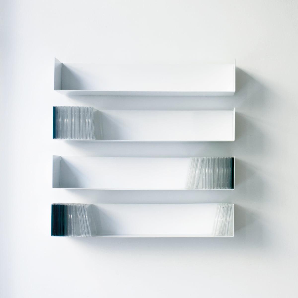 linea1 b cd shelf in the shop. Black Bedroom Furniture Sets. Home Design Ideas