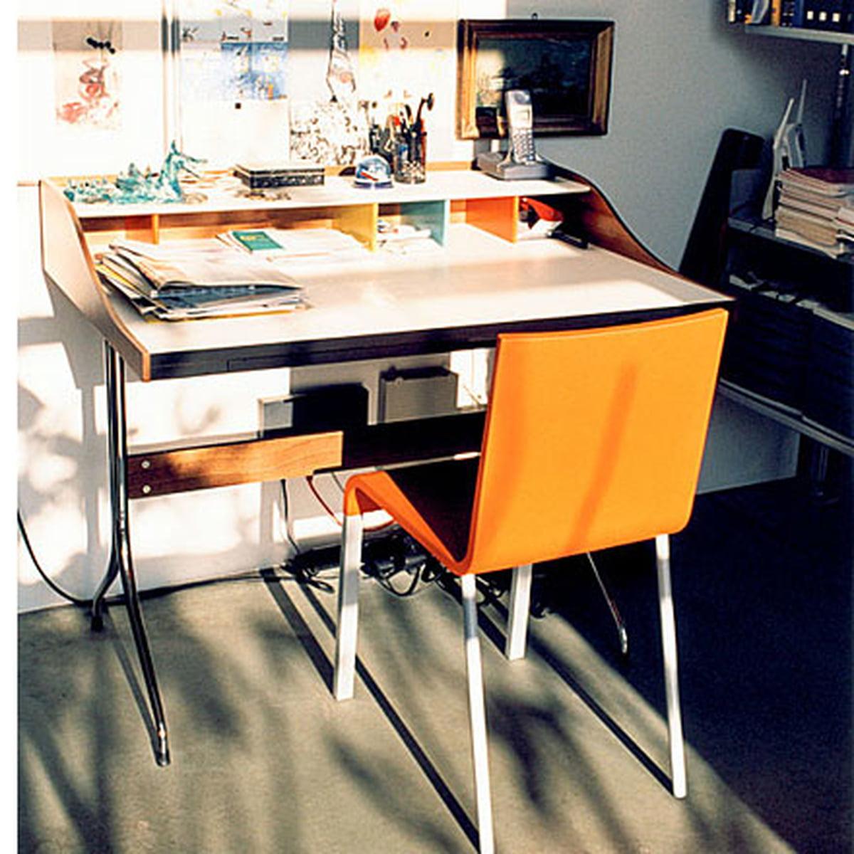 home desk vitra shop. Black Bedroom Furniture Sets. Home Design Ideas