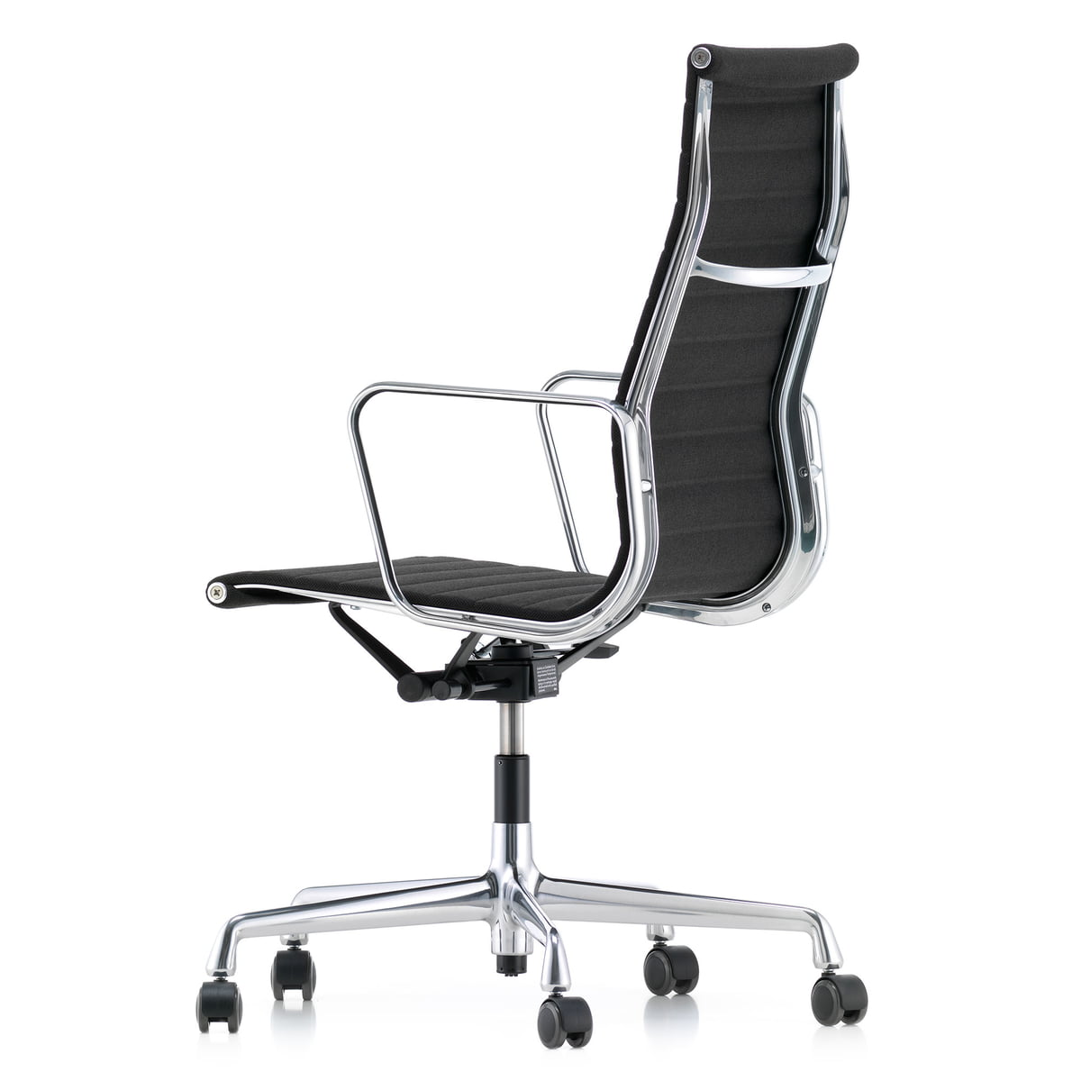 Aluminium group ea 119 office chair by vitra for Vitra chair nachbau